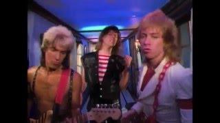 Dokken - Breaking The Chains 1983 (Rompiendo las cadenas)