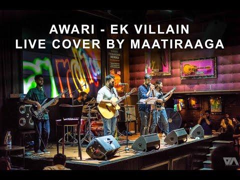 Awari/@Hard RoCk Cafe