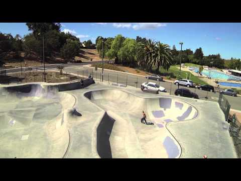 Walnut Creek-Skate Park