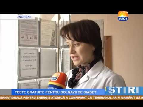 Zahăr urinar în diabet