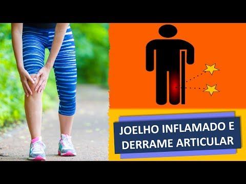 Durere în articulația genunchiului cu artroză