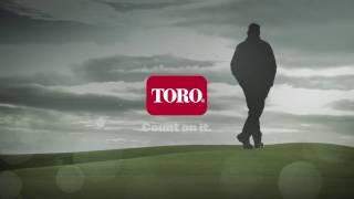 Toro Infinity con Smart Access - Golf Saint Andrews