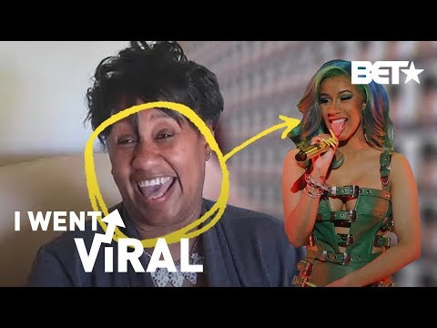 Cardi B Look-A-Like, Mayor Allison Madison, Speaks Out About The Viral Meme | I Went Viral