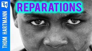 Should America Build Reparations Instead of a Wall?