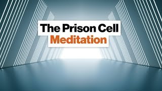 The Prison Cell Meditation by Damien Echols