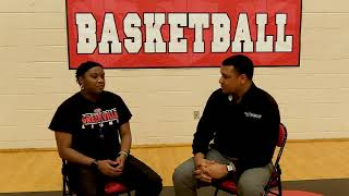 Coaches Corner with Coach Delley Lady Lions Basketball