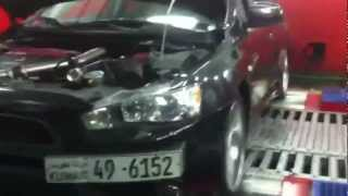 preview picture of video 'EVO   ETS setup 2009 IN KUWAIT'