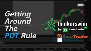 How To Get Around The PDT Rule with a Small Account