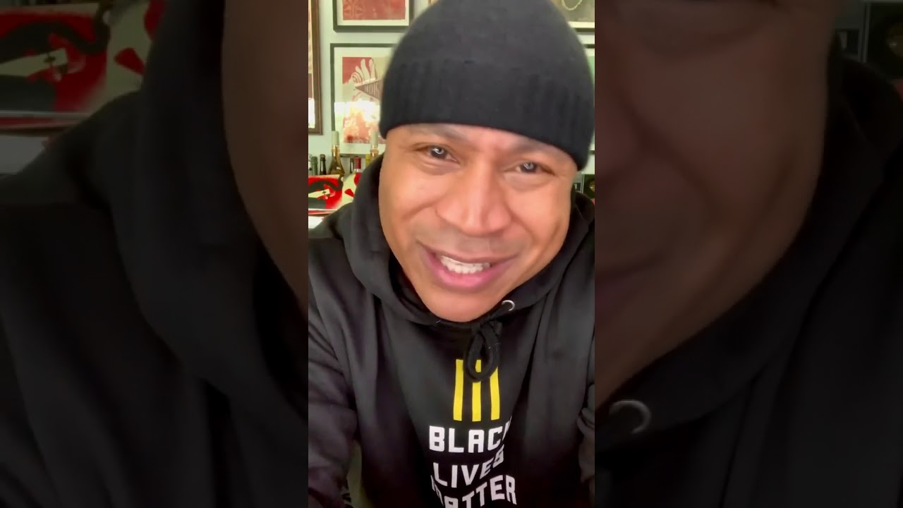 LL Cool J | Knees On Our Necks Freestyle