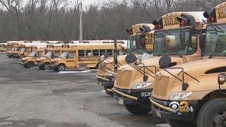Parents, Kids Complain About Dangerous Bus Driver