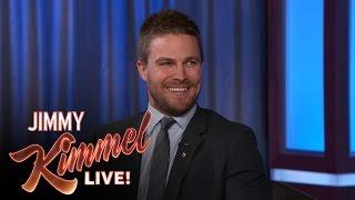 Jimmy Kimmel Live - 20.01.15