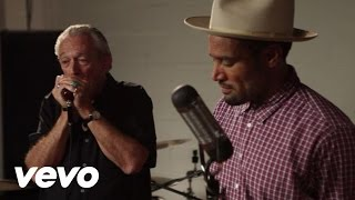 Ben Harper, Charlie Musselwhite - All That Matters Now (The Machine Shop Session)