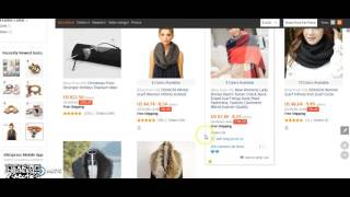 Drop Shipping Ali Express Products to eBay & Amazon Customers - SECRET METHOD