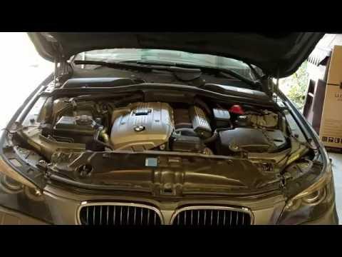 BMW N52 ENGINE BMW E63 630i - смотреть онлайн на Hah Life