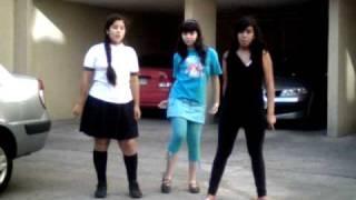 Hoy Quiero - Teen Angels