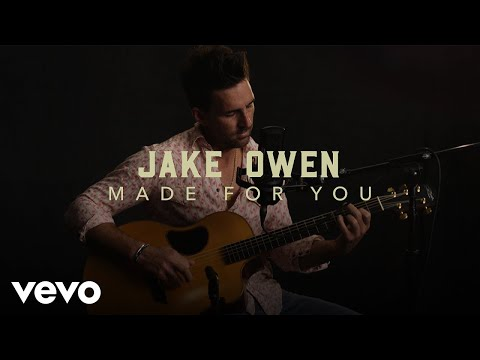 """Jake Owen - """"Made For You"""" Live Performance 