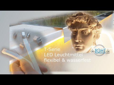 Led Schlauch Lichterschlauch außen Beleuchtung für Garten & Vordächer Gartenbeleuchtung