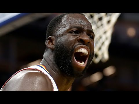 Download Draymond Green BLASTS Fan Sitting Courtside In Front Of His GF After Non Stop Heckling! Mp4 HD Video and MP3