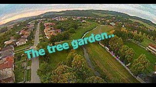The tree garden... / DVR / FPV