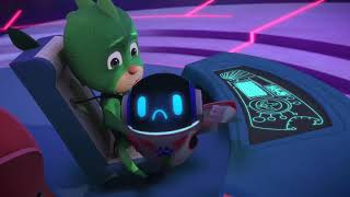 Moth on the Moon | 24/7 Full Episode HD | PJ Masks Official