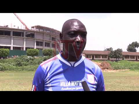 SC Villa opens new chapter, unveils new coach