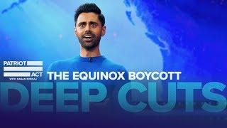 Hasan's Ideas For The Olympics | Deep Cuts | Patriot Act With Hasan Minhaj | Netflix