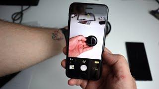 iPhone: Come avere modalita' ritratto, manuale e RAW