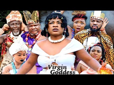 Virgin Goddess Part 1 – Nollywood Movie 2019