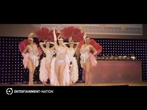 Cherry Cabaret