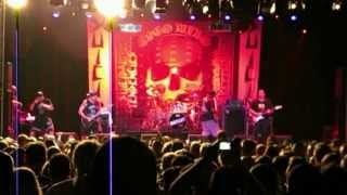 "SUICIDAL TENDENCIES ""We Are Family""  Live @ Melkweg (Amsterdam)"