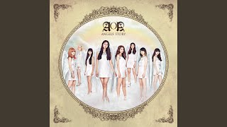 AOA - Love Is Only You
