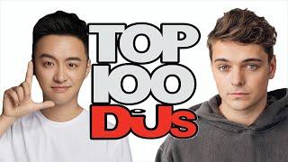 """Why DJ Mag """"Top 100 DJs"""" is a JOKE"""