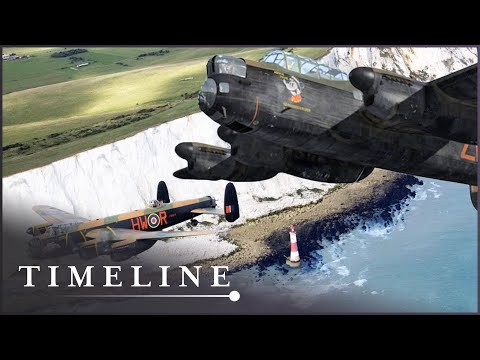 The Lancaster At War (Royal Airforce Documentary) | Timeline