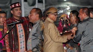Bawa Seserahan ke Rumah Jokowi, Begini Suasana saat Bobby Tiba di Kediaman Jokowi