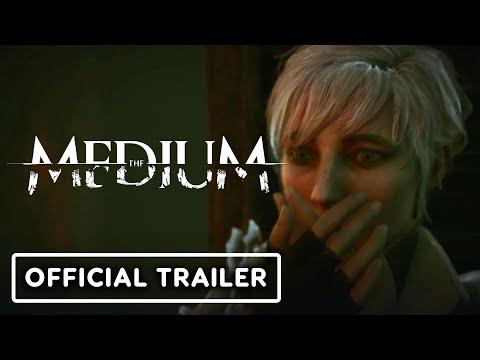 The Medium (PC) - Steam Key - GLOBAL - 1