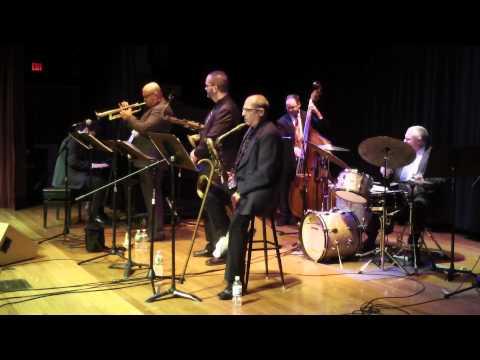 Infra Rae-Michael Benedict & Bopitude feat. Gary Smulyan
