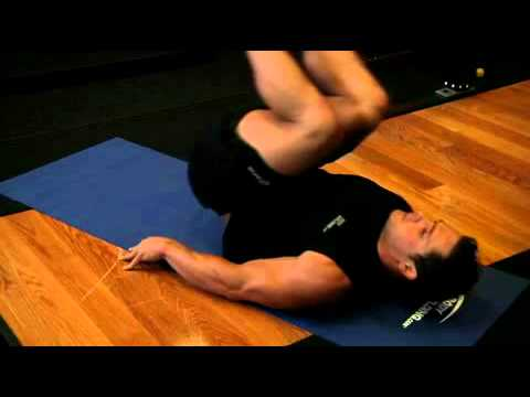 Bent Knee Hip Raise Exercise Guide and Video