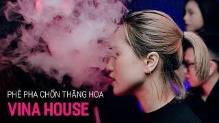 NONSTOP Vinahouse 2018 | Phê Pha Chốn Thăng Hoa - DJ Minh Muzik | Nhạc Sàn Remix 2018 Cực Mạnh