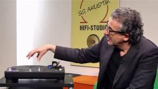 Technics SL-1210GR SL-1200GR | FONO.DE SG Akustik HiFi-Studio
