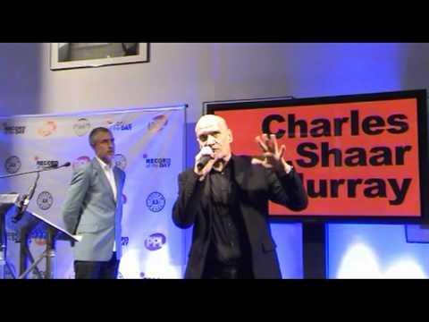 Vidéo de Charles Shaar Murray