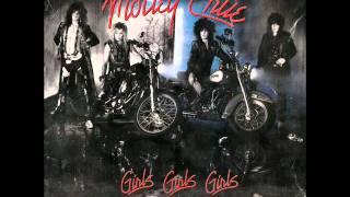Mötley Crüe - Bad Boy Boogie