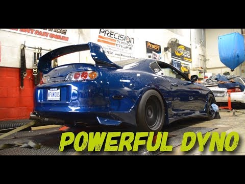 Best Dyno Runs (Extreme Horsepower)