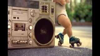 Gangnam Style Bebek Versiyonu
