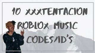 roblox song codes xxxtentacion - TH-Clip
