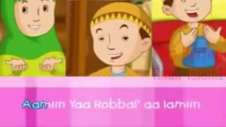 Lagu Kumpulan Doa Anak Muslim   Film Kartun Anak Islami
