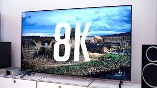 Lohnt sich ein 8K TV? - LG NanoCell 75NANO99 Review (Deutsch) | SwagTab