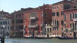 Светлейшая Венеция / Venise the serenissima (документальный фильм, 2008)