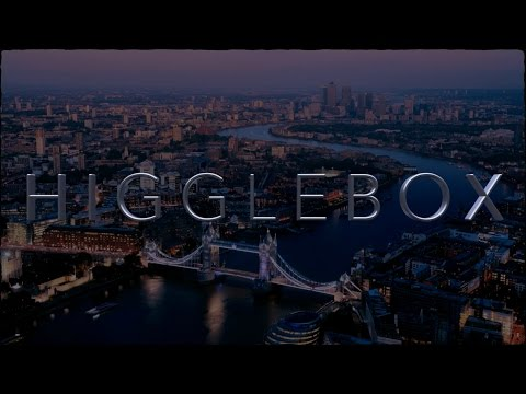 Higglebox - The Best Of 2015