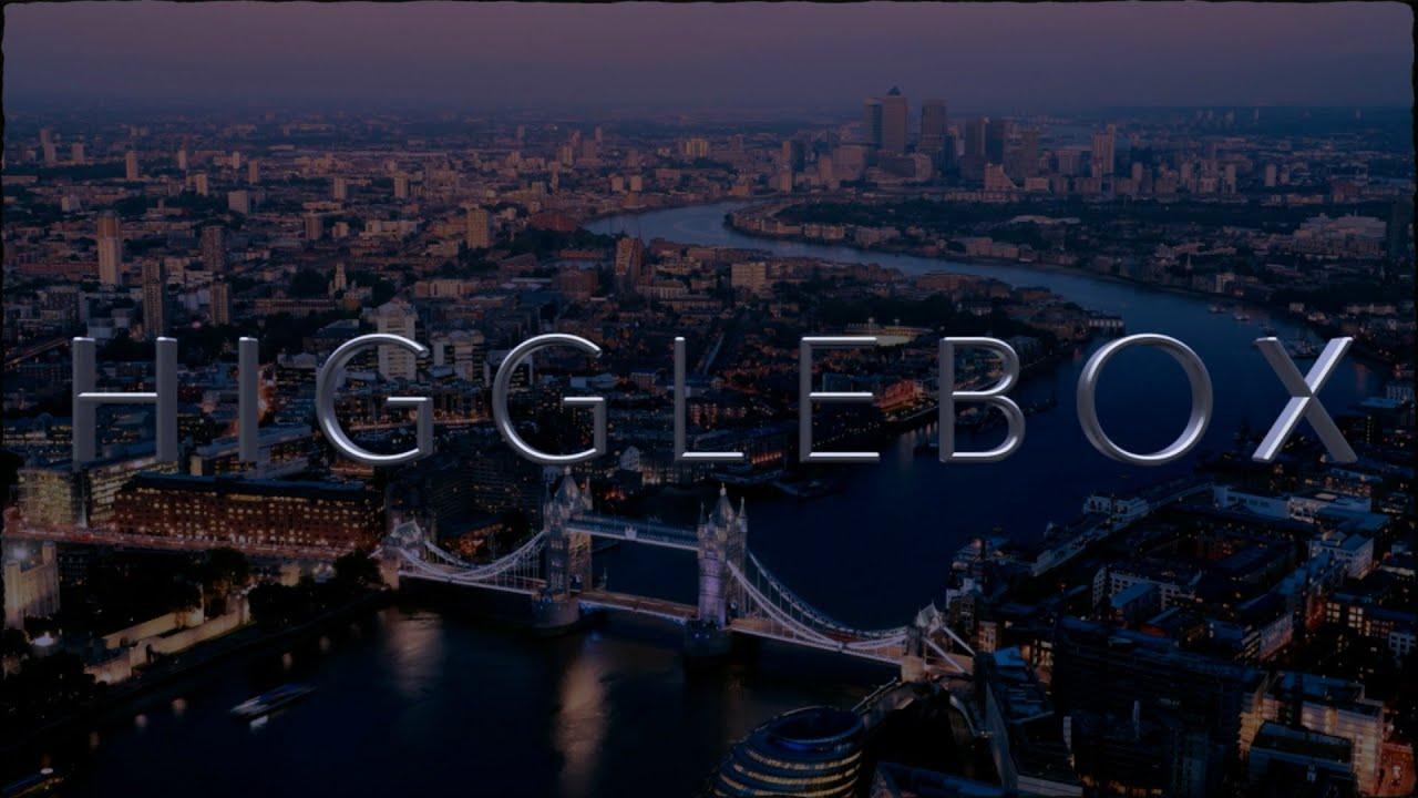 Higglebox - The Best Of 2015