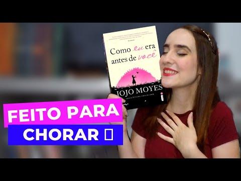 COMO EU ERA ANTES DE VOCE | LIVRO X FILME | Kelly Machado